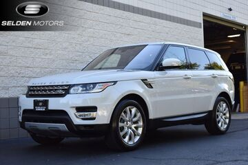 2016_Land Rover_Range Rover Sport_V6 Diesel HSE_ Willow Grove PA