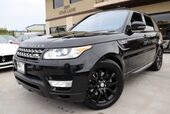 2016 Land Rover Range Rover Sport V6 HSE 1 OWNER, CLEAN CARFAX, SHOWROOM CONDITION!!!