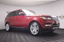 2016_Land Rover_Range Rover Sport_V6 HSE Blind Spot,A/C Seats,Panoramic,360Cam_ Houston TX