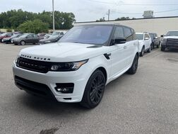 2016_Land Rover_Range Rover Sport_V6 HSE_ Cleveland OH