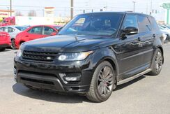 2016_Land Rover_Range Rover Sport_V6 HSE_ Fort Wayne Auburn and Kendallville IN