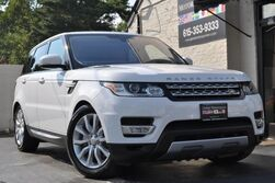 Land Rover Range Rover Sport V6 HSE/Front Climate & Visibility Package/Vision & Convenience Package w/ Int Mood Lighting, Soft Door Close/Driver Assistance Pkg w/ HUD/825 Watt Meridian Audio/Pano Roof 2016
