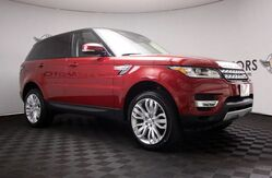 2016_Land Rover_Range Rover Sport_V6 HSE_ Houston TX