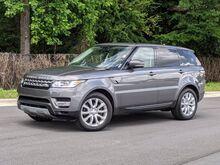 2016_Land Rover_Range Rover Sport_V6 HSE_ Raleigh NC