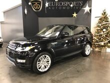 2016_Land Rover_Range Rover Sport_V6 HSE_ Salt Lake City UT