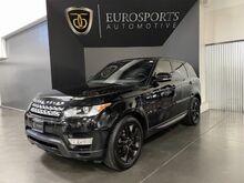 2016_Land Rover_Range Rover Sport_V6 HSE_ Salt Lake City UT
