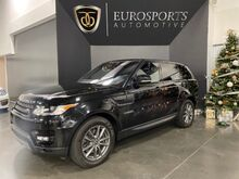 2016_Land Rover_Range Rover Sport_V6 SE_ Salt Lake City UT