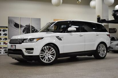 2016_Land Rover_Range Rover Sport_V8_ Boston MA
