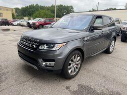 2016_Land Rover_Range Rover Sport_V8_ Cleveland OH