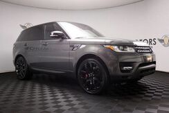 2016_Land Rover_Range Rover Sport_V8 Dynamic A/C Seats,Blind Spot,Pano,HUD,360Cam_ Houston TX