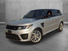 2016_Land Rover_Range Rover Sport_V8 SVR_ Maitland FL