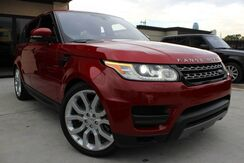 2016_Land Rover_Range Rover Sport,1 OWNER,TEXAS BORN,GREAT CONDITION!_V6 SE_ Houston TX