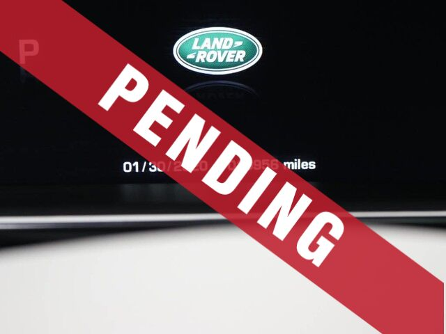 2016 Land Rover Range Rover Supercharged / 5.0L V8 Engine / 4WD / Navigation / Bluetooth / Sunroof/ Rear View Camera Addison IL