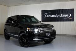 2016_Land Rover_Range Rover_Supercharged_ Dallas TX
