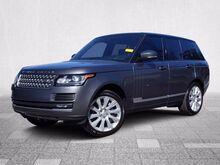2016_Land Rover_Range Rover_Supercharged_ San Antonio TX