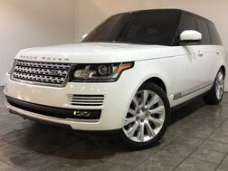 2016_Land Rover_Range Rover_Supercharged_ Cleveland OH