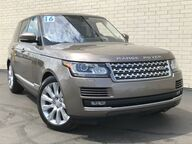2016 Land Rover Range Rover Supercharged Chicago IL