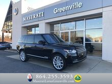 2016_Land Rover_Range Rover_Supercharged_ Greenville SC