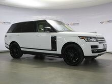 2016_Land Rover_Range Rover_Supercharged_ Houston TX