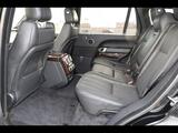2016 Land Rover Range Rover Supercharged LWB Merriam KS