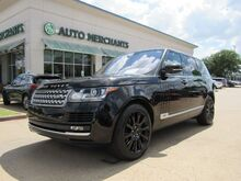 2016_Land Rover_Range Rover_Supercharged LWB_ Plano TX
