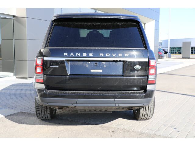 2016 Land Rover Range Rover Supercharged Kansas City KS