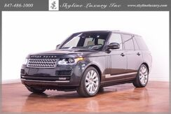 2016_Land Rover_Range Rover_Supercharged_ Northbrook IL