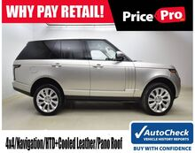 2016_Land Rover_Range Rover_Supercharged V8_ Maumee OH