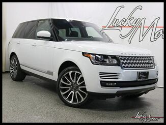 2016_Land Rover_Range Rover_Supercharged w/ Autobiography Wheels_ Villa Park IL