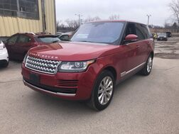 2016_Land Rover_Range Rover_Td6 HSE 4WD_ Cleveland OH