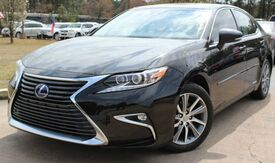 2016_Lexus_ES 300h_** HYBRID ** - w/ NAVIGATION & LEATHER SEATS_ Lilburn GA