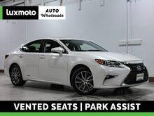 2016_Lexus_ES 300h_Hybrid Htd & Cooled Seats Back-Up Cam Park Assist_ Portland OR