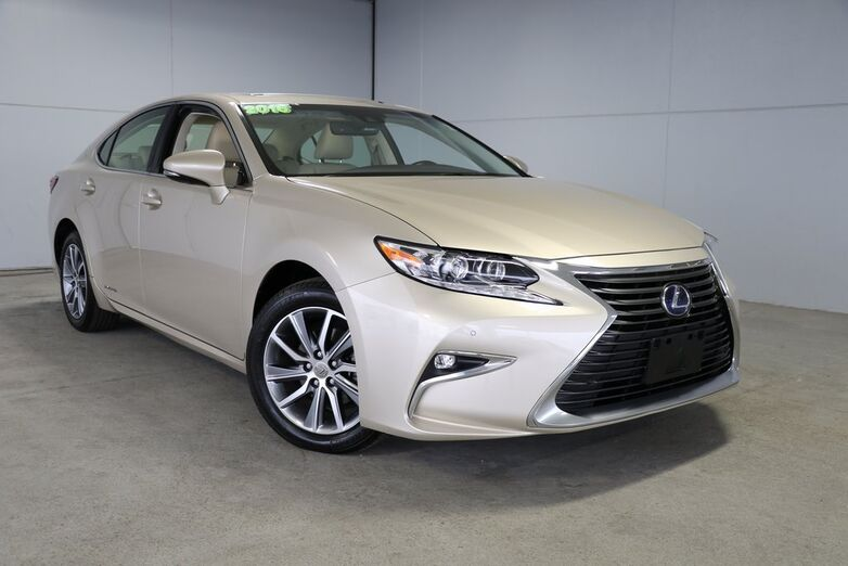 2016 Lexus ES 300h Merriam KS