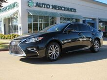 2016_Lexus_ES 300h_Sedan, BLIND SPOT, SUNROOF, NAV, BACKUP CAM, HTD/COOL SEATS, PUSH BUTTON START, KEYLESS, BLUETOOTH,_ Plano TX