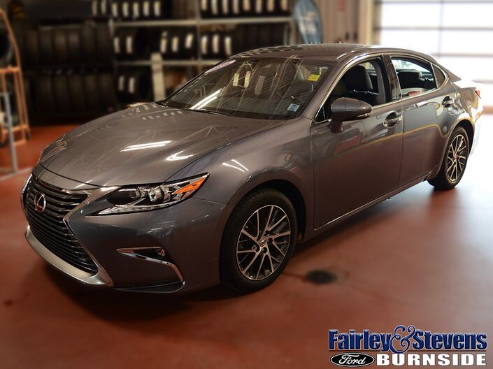 2016 Lexus ES 350  Dartmouth NS