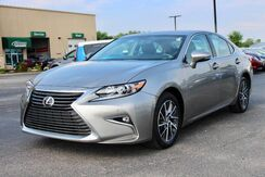 2016_Lexus_ES 350__ Fort Wayne Auburn and Kendallville IN