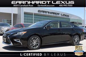 2016_Lexus_ES 350__ Phoenix AZ