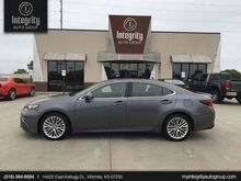 2016_Lexus_ES 350__ Wichita KS