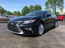 2016_Lexus_ES 350_Base_ Raleigh NC