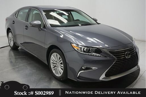 2016_Lexus_ES_350 CAM,SUNROOF,HTD STS,17IN WLS_ Plano TX