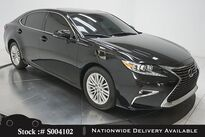 Lexus ES 350 CAM,SUNROOF,KEY-GO,17IN WHLS 2016