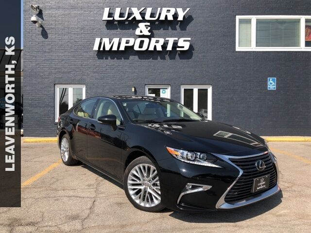 2016 Lexus ES 350 Leavenworth KS