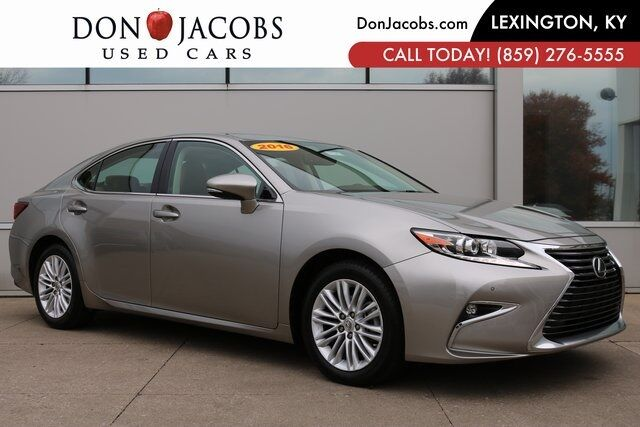 2016 Lexus ES 350 Lexington KY