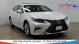 2016_Lexus_ES 350_SUNROOF LEATHER SEATS BACKUP CAMERA KEYLESS START_ Carrollton TX