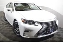 2016_Lexus_ES_350_ Seattle WA