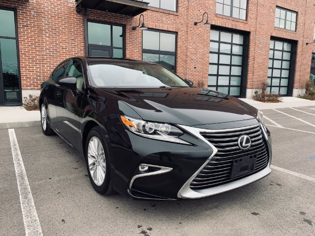 2016 Lexus ES 350 Sedan Bountiful UT
