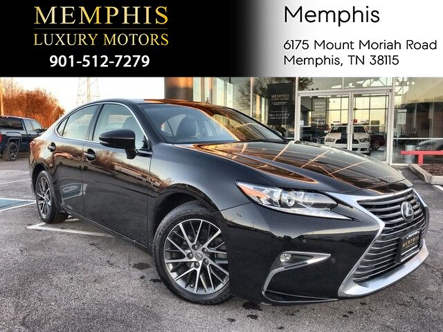 2016 Lexus ES 350 Sedan Memphis TN