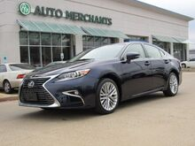2016_Lexus_ES 350_Sedan NAVIGATION SYSTEM, PANORAMIC SUNROOF, SATELLITE RADIO, REAR PARKING AID_ Plano TX