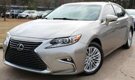 2016_Lexus_ES 350_w/ BACK UP CAMERA & LEATHER SEATS_ Lilburn GA