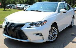 2016_Lexus_ES 350_w/ NAVIGATION & LEATHER SEATS_ Lilburn GA
